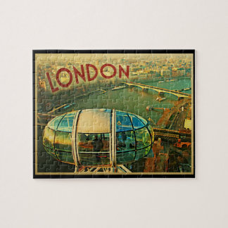 London Panorama Puzzle