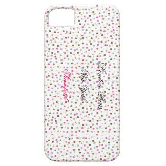 """London Paris New York"" Cellphone Case iPhone 5 Covers"