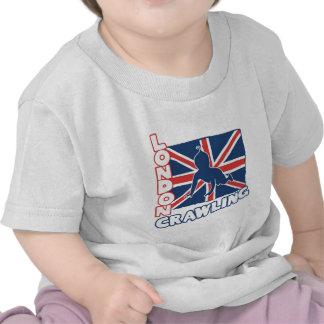 London Camiseta