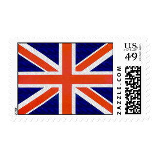 London Postage Stamp