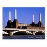 london_postcard_01_Battersea Postal