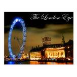 london postcard 22