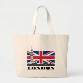 London Pride Large Tote Bag