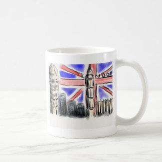 London Products Coffee Mug