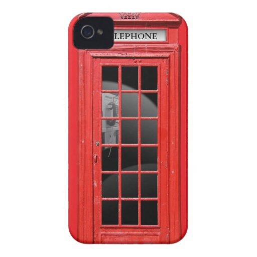 London Public Telephone, BlackBerry Blackberry Bold Cases