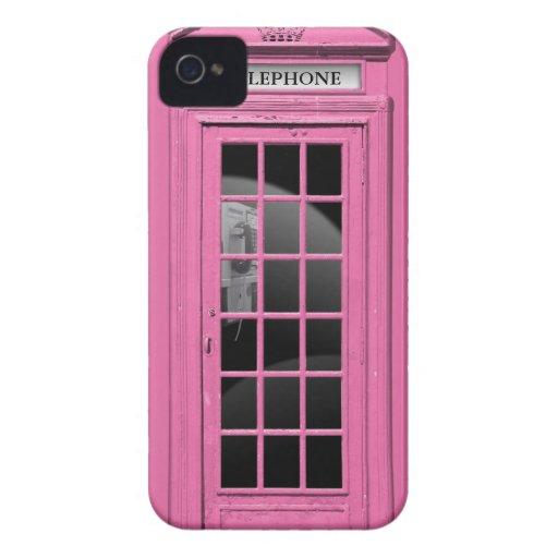 London Public Telephone, BlackBerry Blackberry Bold Case
