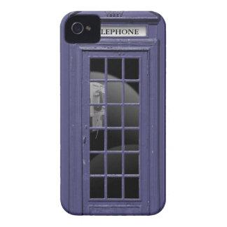 London Public Telephone, BlackBerry Case-Mate iPhone 4 Case