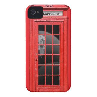 London Public Telephone, BlackBerry iPhone 4 Cover