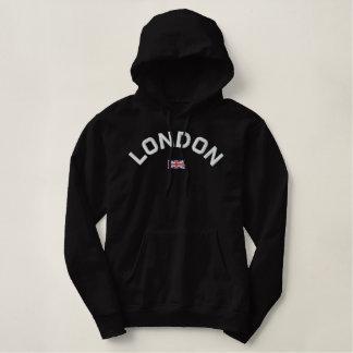 London Pullover Hoodie - London England