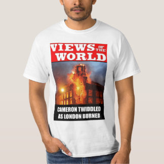 london riots T-Shirt