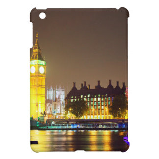 London River Boats - Photography Case For The iPad Mini