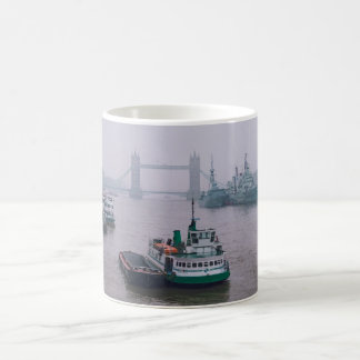 London River Thames beautiful picture mug
