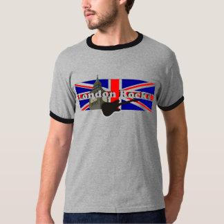 London Rocks Mens Tee Shirt