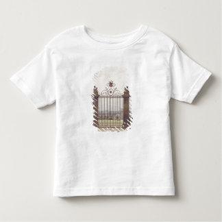 London scene, 1815 tee shirt