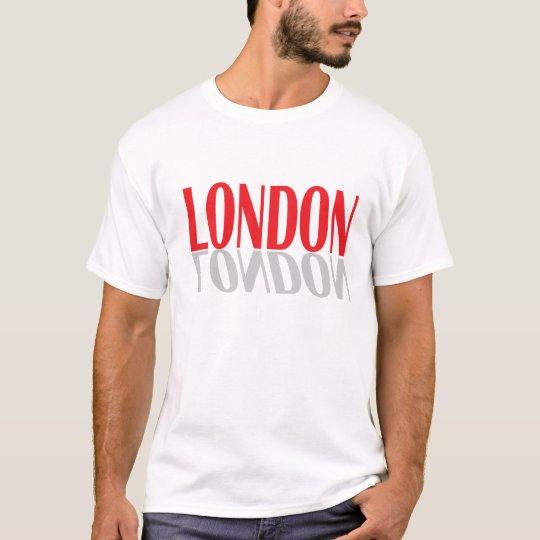 London Shadow T Shirt