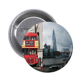 London Sightseeing Button