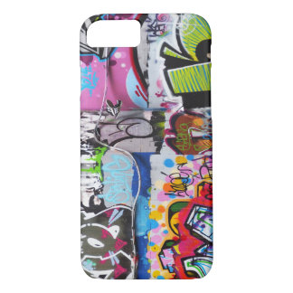 London Skate Park Abstract iPhone 8/7 Case