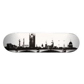 London Skateboard