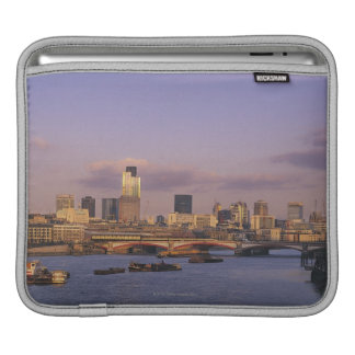 London Skyline 2 Sleeve For iPads