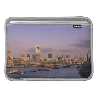London Skyline 2 Sleeve For MacBook Air