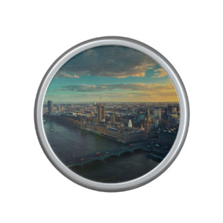 London skyline bluetooth speaker