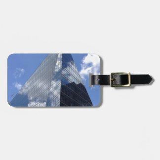 London Skyscraper/Building Tags For Bags