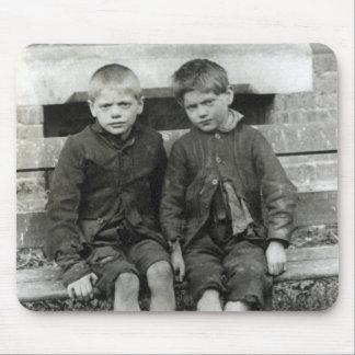 London Slums, The Boys Mouse Pad