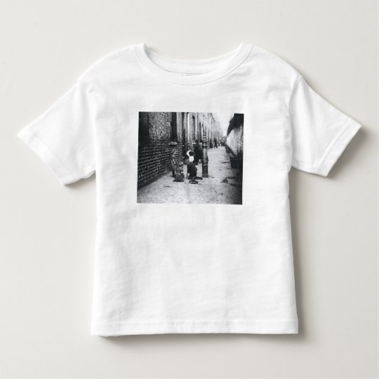 London Slums Toddler T-shirt