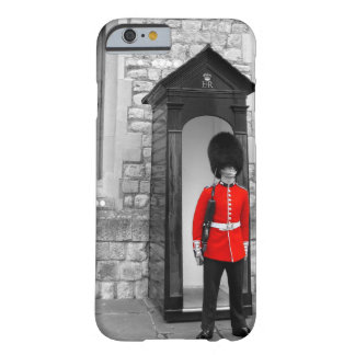 London Soldier Parade Barely There iPhone 6 Case