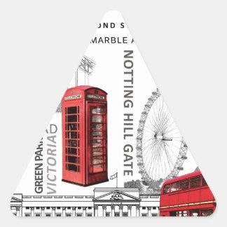 London souvenir merged.jpg triangle sticker