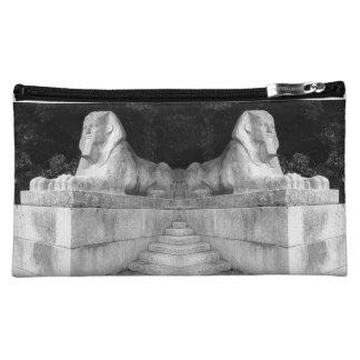 London Sphinx Cosmetic Bag