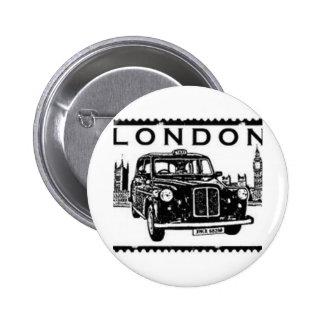London Taxi Button
