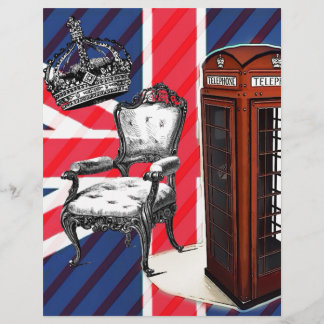 London telephone booth victorian crown union jack