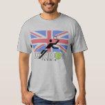 London Tennis Vintage T-Shirt