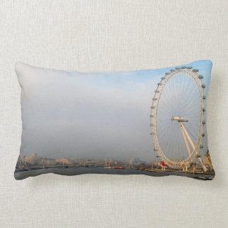 London - Thames Lumbar Pillow