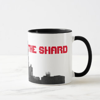 London The Shard Mug
