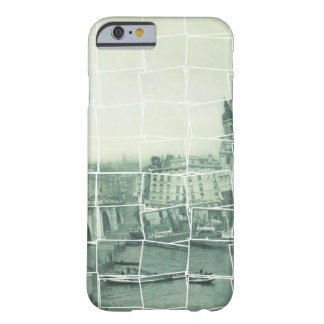 London Tiled Barely There iPhone 6 Case