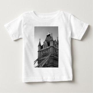 London Tower Bridge Close-up Baby T-Shirt