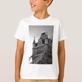 London Tower Bridge Close-up T-Shirt