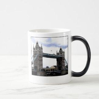 London Tower Bridge Mug