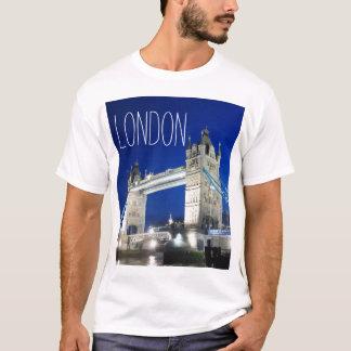 London Tower Bridge T-shirt