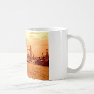 London Tower Coffee Mug