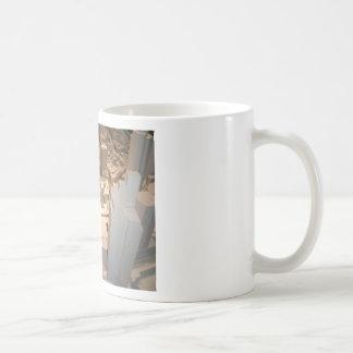 London Town Coffee Mug