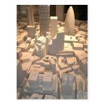 London Town Postcard
