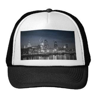 London Trucker Hats