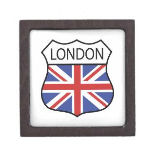 London (UK ) Jewelry Box