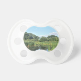 London - UK Pond Pacifier