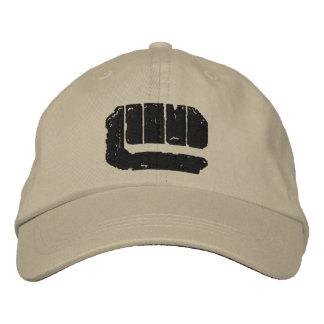 London Underground Logo (black) Baseball Cap
