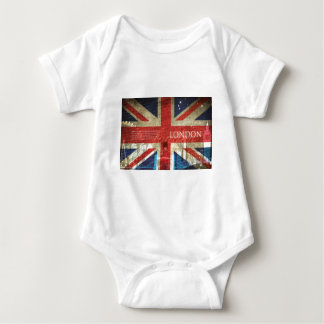 London Union Jack T-shirt