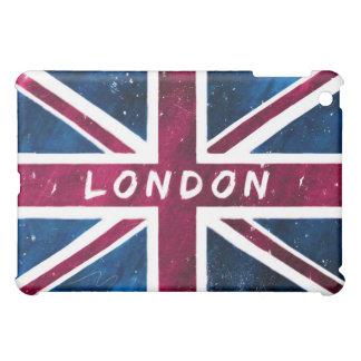 London - United Kingdom Union Jack Flag Case For The iPad Mini